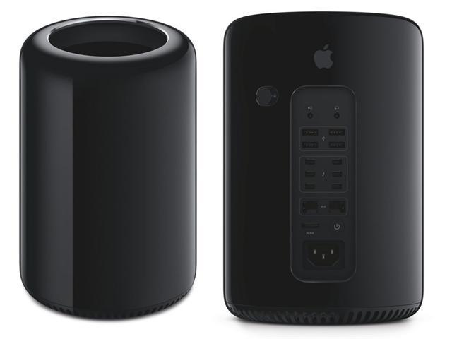 Apple Mac Pro - tour - Xeon E5 3.5 GHz - 16 Go - 256 Go - Français
