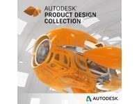 Autodesk Product Design Collection - abonnement un an
