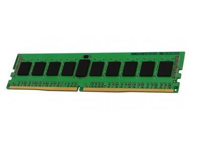 Kingston - DDR4 - 8 Go - DIMM 288 broches - mémoire enregistré
