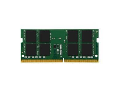 Kingston - DDR4 - 8 Go - SO DIMM 260 broches - mémoire sans tampon