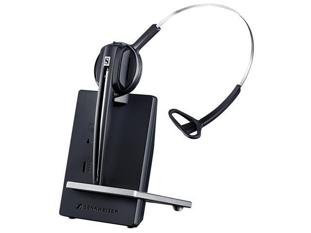 Sennheiser D 10 Phone - casque