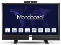 InFocus Mondopad INF7021AG - tout-en-un - Core i7 4770T 2.5 GHz - 8 Go - 120 Go - LED 70