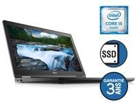 Dell Latitude 5480 - 14'' FHD - Core i5 - 8Go de Ram - 256Go SSD - Win 7 Pro - garantie 3 ans site J+1