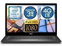 Dell Latitude 7490 - 14'' FHD - Core i5 - 8Go - 256Go SSD - 4G - garantie 3 ans site J+1