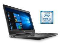 Dell Latitude 5580 - 15,6'' HD - Core i5 - 4Go - 500Go HDD - Win 10 Pro - 1 an j+1