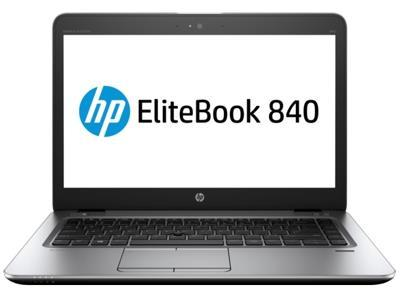HP Top Config - EliteBook