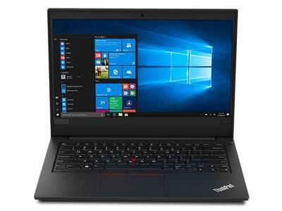"""Lenovo ThinkPad E490 - 14"""" - Core i5 8265U - 8 Go RAM - 256 Go SSD - Français"""