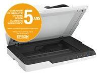 Epson WorkForce DS-1630 - scanner de documents