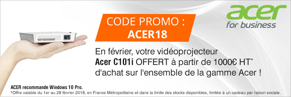 OFFRE SPECIALE !