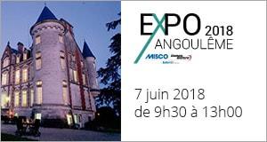 Expo Angoulême 2018