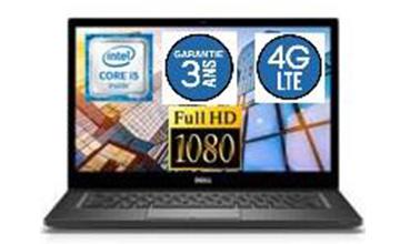 Ordinateur portable Dell Latitude 7490
