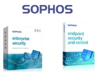 Sophos - Antivirus
