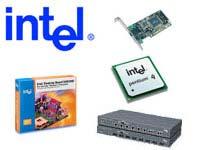 Produits Intel