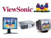 Produits Viewsonic
