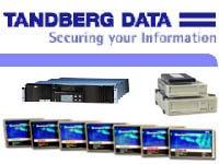 Pieces detachees Tandberg Data