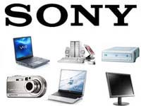 Options Sony