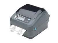 Zebra GX Series GX420d - imprimante d'étiquettes - monochrome - thermique directe