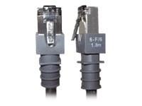 3P Design - PatchSee cordons lumineux RJ45
