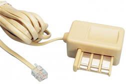 MCAD Téléphonie/Adaptateurs 936501