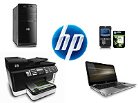 HP - Options HP