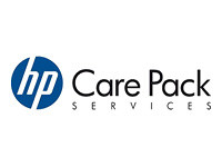 HP Next Business Day Hardware Support - contrat de maintenance prolongé - 5 années - sur site