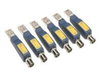 Fluke MicroScanner2 Remote Identifier Kit #2-7 - kit d'identification à distance de testeur réseau
