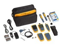 Fluke Networks FiberInspector FI-500 Micro - kit de test du réseau