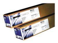 HP - papier calque - 1 rouleau(x)