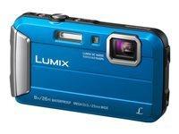 Panasonic Lumix DMC-FT30 - appareil photo numérique