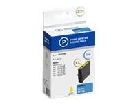 Prime Printing - XL - jaune - cartouche d'encre (alternative pour: Epson T2714)