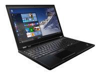 Lenovo ThinkPad P51 - 15.6