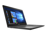 Dell Latitude 3580 - 15,6'' - Core i3 - 4Go - 500Go HDD - Win 10 Pro