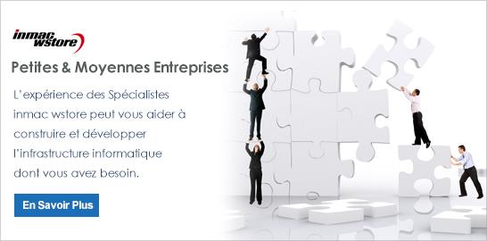 inmac petites et moyennes entreprises