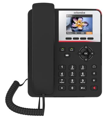 Swissvoice CP2502