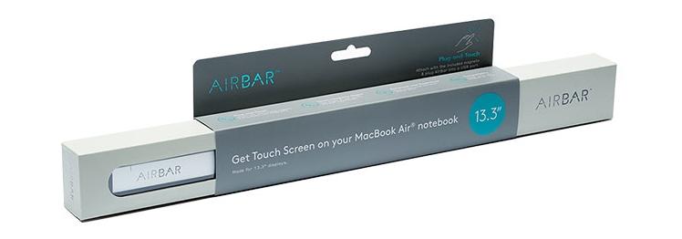 Airbar Touch