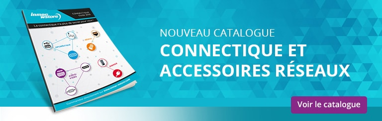 Catalogue connectique 2019