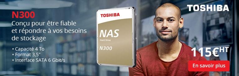 N300 Toshiba