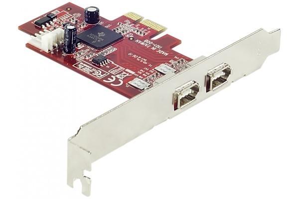 Intégration/Cartes PCI-Express