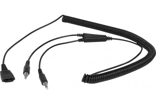 Câbles et connectiques/Liaisons audio/vidéo