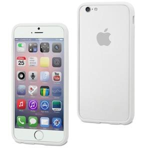 Muvit - ibelt bumper blanc - iPhone 6 - blanc