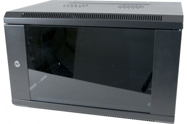 MCAD Accessoires Réseau/Coffret muraux GMA6409F-B