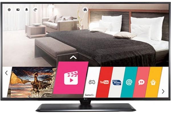 LG TV PRO CENTRIC SMART 32LX761H 32