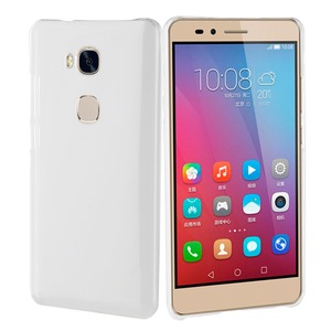 Muvit - coque crystal + 1 film protecteur - Huawei Honor 5x