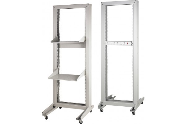DEXLAN Bâti-rack 42U 535 x  (gris)