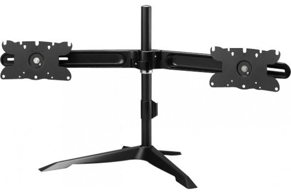 AAVARA Support à poser DS210 - 2 écrans
