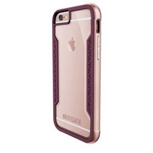 XDORIA Coque Defense Shield pour iPhone 7 - Rose Gold_