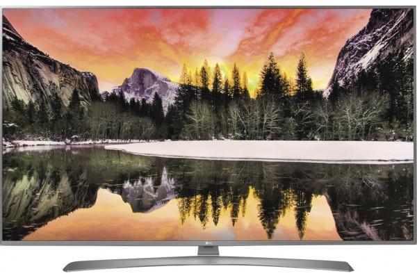 LG 65UV341C téléviseur professionnel LG