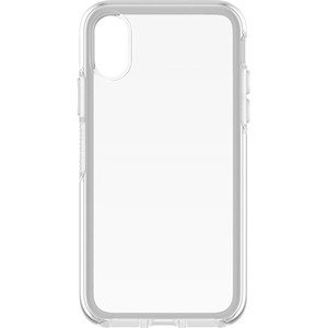 OtterBox Symmetry Clear Apple iPhone X  Clear