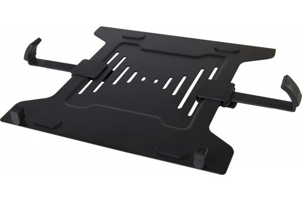 SUPPORT NOTEBOOK AJUSTABLE 10-16 POUR BRAS LCD VESA 75/100