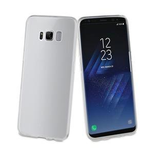 Coques Silicones pour Samsung S8